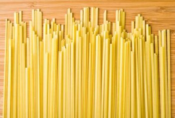 Pasta provides less iron and zinc, but more protein than barley.