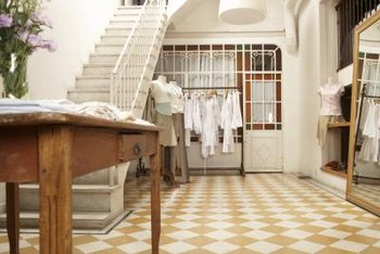 installation instructions for vinyl flooring squares | home guides