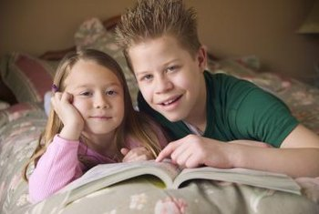 Siblings sharing a bedroom shouldn't feel cramped.