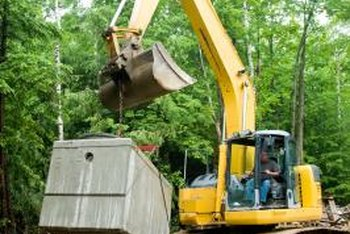 Does Homeowners Insurance Cover Septic Problems Home
