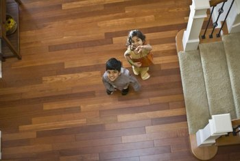 Hardwood flooring is a value-added upgrade to a home.