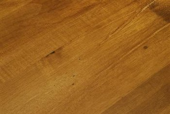 Sealing your pine floor adds a durable layer of protection that prevents scratches and water damage.