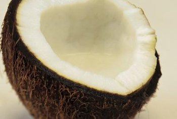 Coconut oil may be safer than once thought.