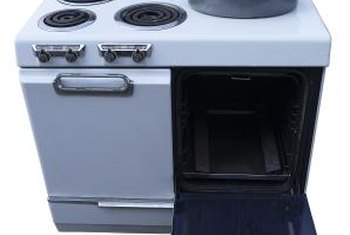 It can be difficult to keep an eye on your casserole or cake if your oven's light system goes out.