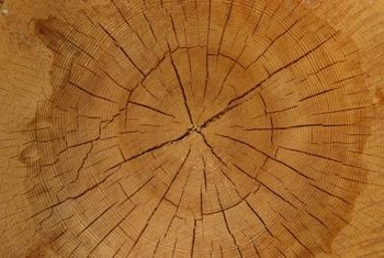 How To Build A Wooden Clock From A Log Home Guides Sf Gate