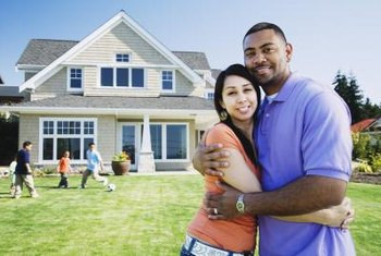 Real estate tax deductions make home ownership more affordable.