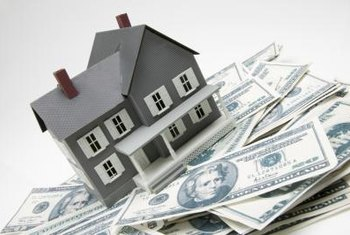 The money pulled out from your home through a refinance isn't taxed.