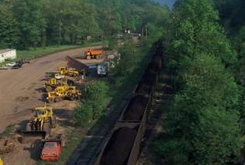 Coal mining poses a serious environmental concern in Kentucky.
