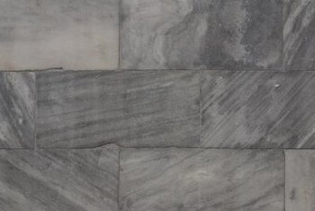 Marble is natural rock prized as a countertop material because of its beauty and durability.