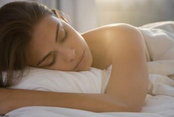 Memory foam resists dust mites better than some other pillow and mattress fillers.