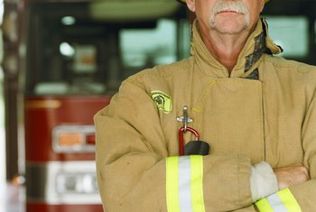 Firefighters may qualify for special programs to assist with housing costs.