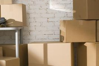 When moving out, tenants are responsible for the condition of the property after they're gone.