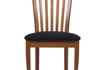 How To Replace Dining Room Seat Covers New Can Rejuvenate A Chair
