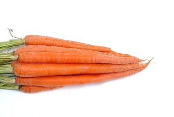 Harvest Imperator type carrots as soon as they ripen.