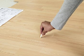 Removing Laminate Flooring remove carpet padding tack strips Remove Urethane From Laminate Floors Mark The Location Of A Urethane Spill So You Can Focus Your Cleaning Efforts