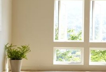 Acrylic window panels improve your insulation without damaging your view.