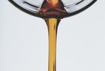 Winter-grade oils flow more smoothly in cold temperatures.