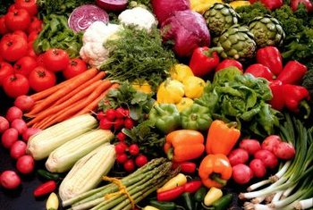 Eating healthy is crucial during cancer treatment.