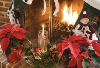 Ready your fireplace for the holiday and winter season with a good cleaning.