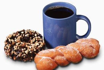 Avoid a high-sugar breakfast for a healthy lifestyle.