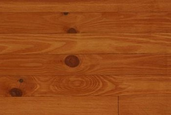 How to Install a Pine Plank Floor Over Linoleum Home Guides SF Gate
