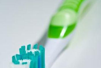 Wood fibers can now be used to make the plastic in your toothbrush.