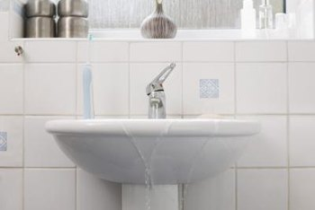 How to Fix an Overflowing Toilet and Sink at Home | Home Guides | SF ...