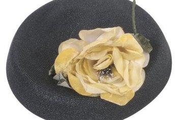 Thrift shops and dollar stores often have silk flowers at a low price.