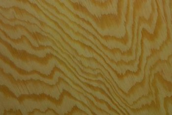 Select correct grade and thickness of plywood.