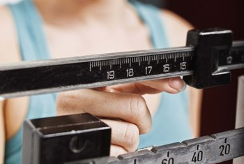 Before calculating BMI, you need to know your weight and height.