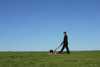 Toro self-propelled lawn mowers may need adjustments over time to work properly.