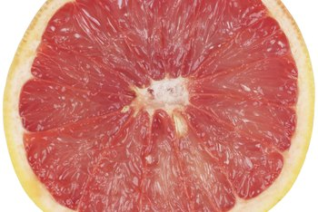 Grapefruit could facilitate fat loss if eaten regularly.