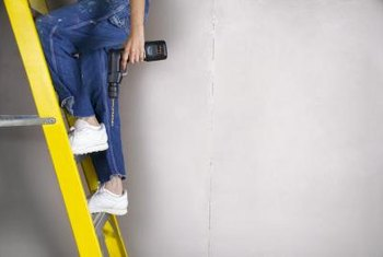 Homes needing a little TLC may require extra elbow grease.
