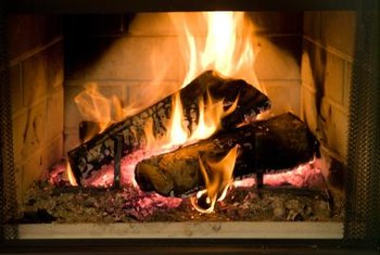 Add a touch of elegance to your room by selecting the best fireplace insert.