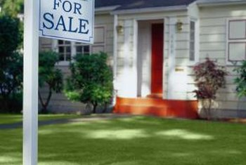 A homeowner must sign his way out of a home sale, and may owe money.