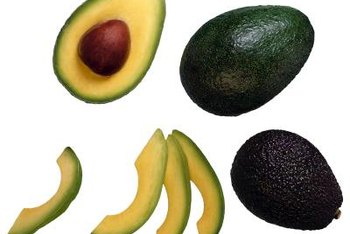 Avocados' fiber and vitamin content benefits your digestive tract.