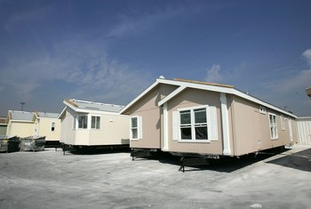 Manufactured Homes Have Significant Price Advantages When Compared To  Stick Built Homes.