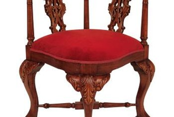 Quality, Condition And Rarity Determine Value Of Victorian Sofas And Chairs.