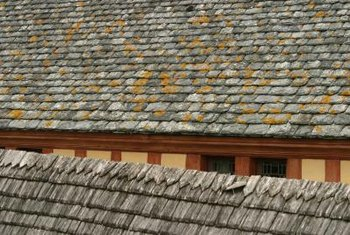 Cedar shingle roofs are durable and attractive when installed with care.