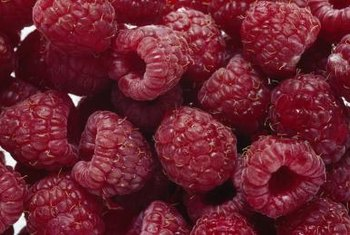 The type of raspberries you plant will vary based on your needs.