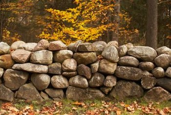 Edge rocks are available in a variety of shapes and sizes, giving you several design options.