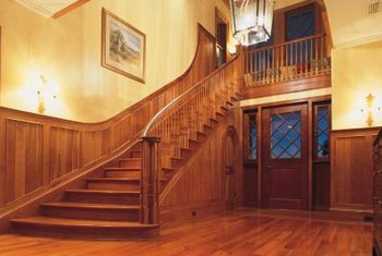 How To Care For Linseed Oiled Floors Home Guides Sf Gate