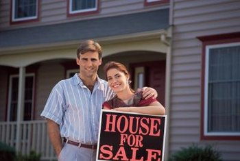 Personal finances will impact how long a person lives in a house before selling.