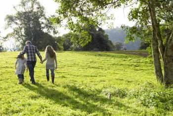 Short walks after meals can help lower evening blood glucose.