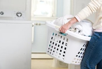 Replace the door seal if your Amana dryer takes too long to dry your laundry.