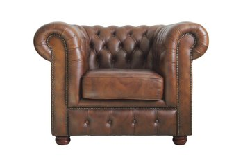 Give cracked and faded leather furniture new life by cleaning, conditioning and refinishing it.