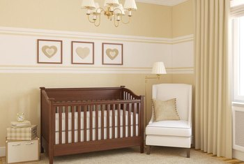 What does your baby's nursery really need and how much should it cost?