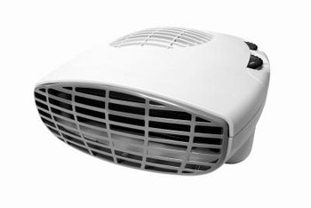 Space heaters that are labeled for outdoor use should never be used inside an outbuilding.