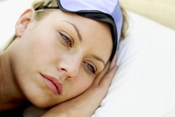 Lack of sleep slows down your metabolism.