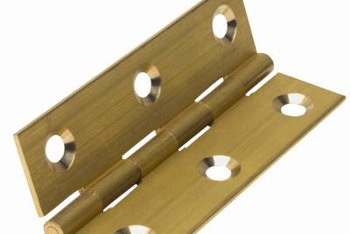 Placement, usage and style of hinges are all important factors contributing to selection.